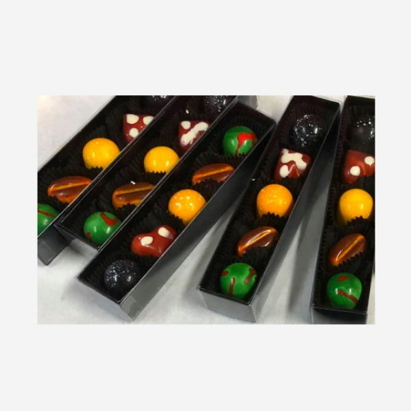 Assorted Chocolates (5-piece)