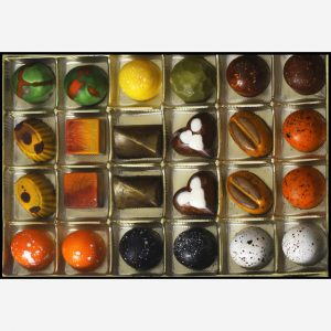 Assorted Chocolates (24-piece)