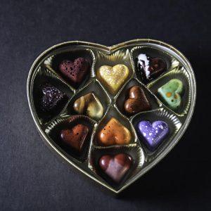 Valentine's Day Gift Box (11-Piece)